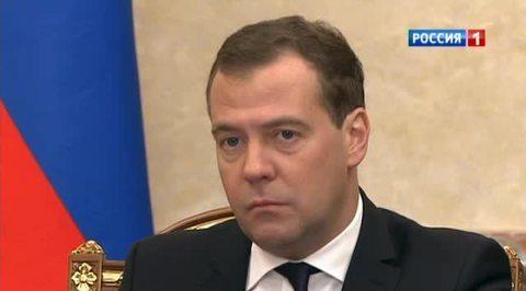 Медведев: развитие Дальнего Востока – приоритет работы правительства