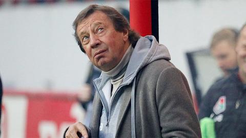 Юрий Семин: индивидуально датские футболисты сильнее наших