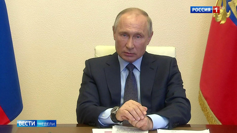 Президент пообщался со светилами медицины и дал указания министрам