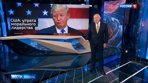 Праздничные убийства и президентский пафос: ситуация в США