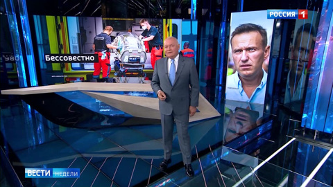 История с Навальным: факты и домыслы