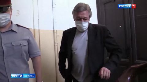 Суд над Ефремовым превратился в фарс на крови