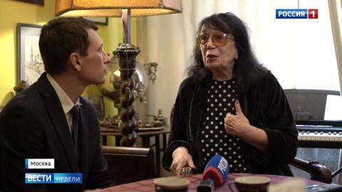 Гнусная история с семьей Алексея Баталова