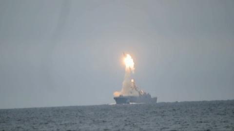 Штаты признали мощь российского космического оружия