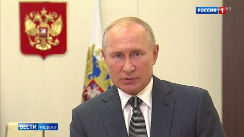 Путин поздравил аграриев с  Днем сельхозработника