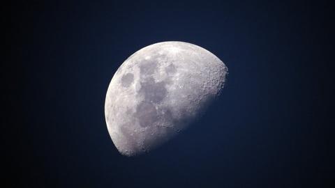 Планы полетов российских космонавтов на Луну одобрены на совещании у президента