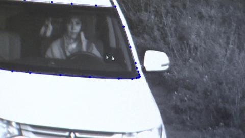 Вести в 20:00. Дорожные камеры начнут штрафовать за непристегнутый ремень и разговоры по телефону