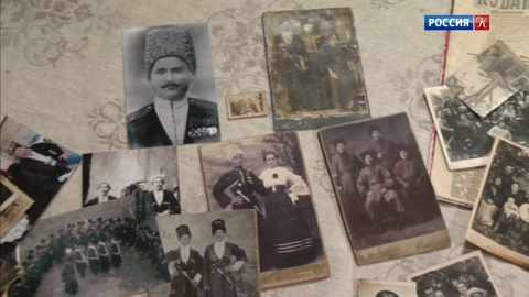 Письма из провинции. Краснодарский край