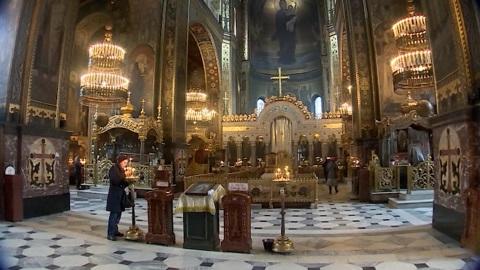 Типичная Украина. Церковный раскол, генерал-фельдмаршал Паскевич и тайны острова Хортица