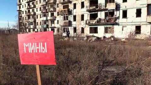 Жители Донбасса: этих людей не остановить