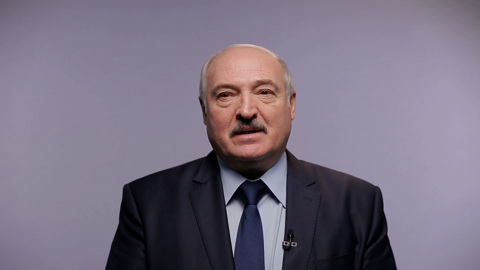 Действующие лица. Александр Лукашенко