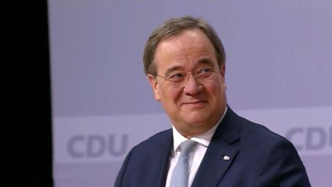 Вести в субботу. Как может быть полезен России новый лидер правящей партии Германии?