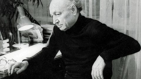 Фонд Музея музыки пополнился архивом композитора Назиба Жиганова