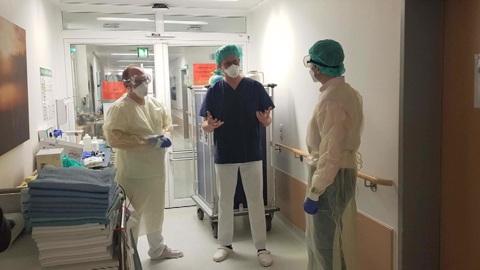 """Новости на """"России 24"""". В Германии выявили новый штамм коронавируса"""