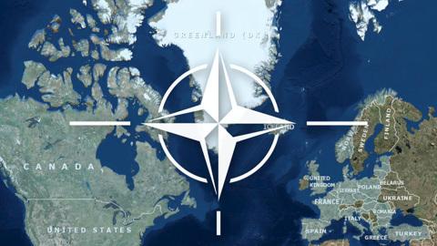 Вести с Алексеем Казаковым. Требуется кандидат. НАТО ищет специалиста для работы в Москве