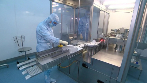"""Новости на """"России 24"""". """"Спутник V"""" шагает по планете: в Никарагуа решили закупить российскую вакцину"""