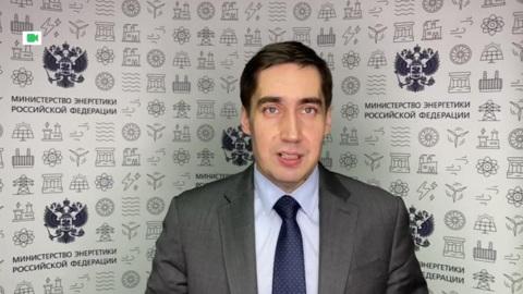 """Новости на """"России 24"""". На фоне морозов: в России повысился спрос на электроэнергию"""