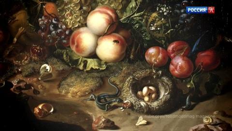 «Едим Уффици». Флорентийская галерея представила новый онлайн-проект