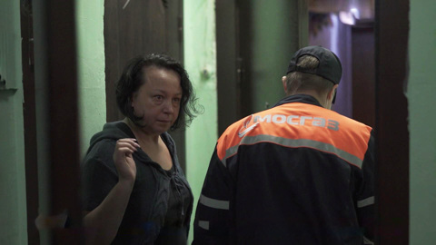 Вести-Москва. Как отличить настоящих газовщиков от мошенников