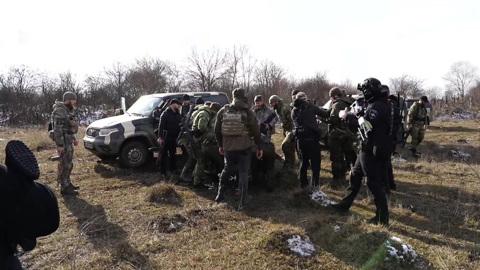 Вести. Дежурная часть. Ликвидация боевиков в Чечне: подробности спецоперации