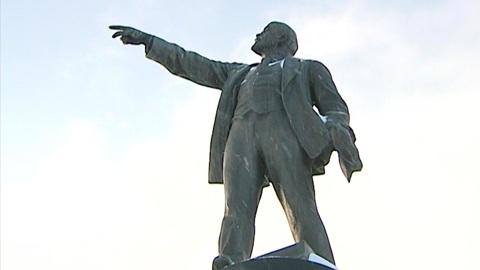 """""""Вести-Калуга"""". 21 января - день памяти основоположника первого в мире социалистического государства"""