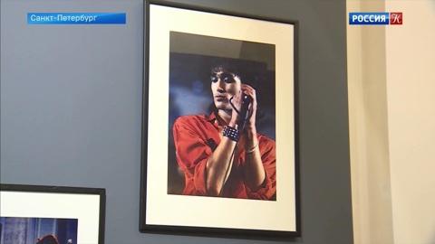 В Русском музее – выставка к 40-летию Ленинградского рок-клуба