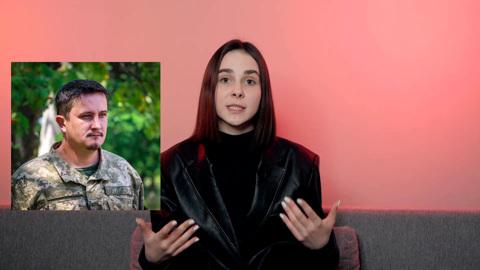 Видео из Сети. Выбор блогерши между Россией и Украиной вызвал скандал в Киеве