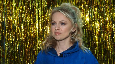 Танцы со звездами. Янина Студилина на проекте научилась танцевать