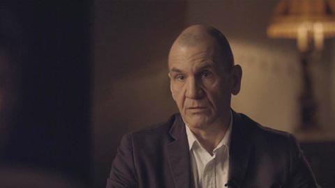 """Интервью на """"России 24"""". Его зовут Шугалей: социолог рассказал о своем плене на полтора года в Ливии"""