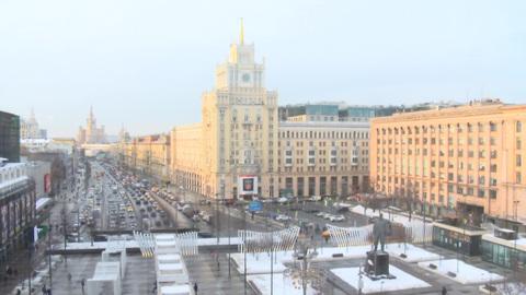 Погода 24. На юге Сибири аномальные морозы