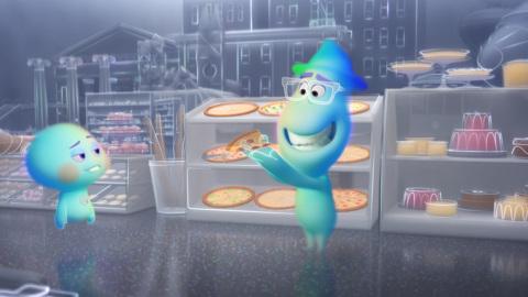 """""""Душа"""" Pixar показала отличный старт в российском кинопрокате"""