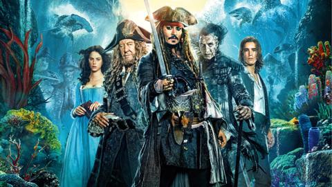 """Прояснилось будущее """"Пиратов Карибского моря"""""""