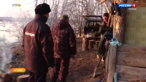 ВестиТамбов. С января вступили в силу новые правила охоты в Тамбовской области