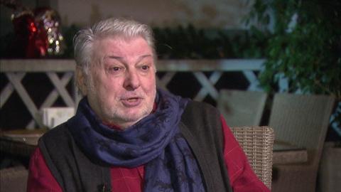 Вести в 20:00. Певцу и композитору Вячеславу Добрынину – 75