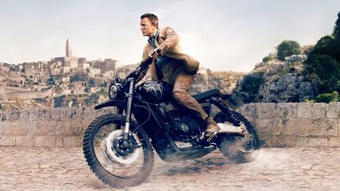 Новый фильм про Джеймса Бонда могут отправить на пересъемки