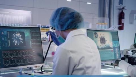 Два лекарства от рака останавливают репликацию SARS-CoV-2