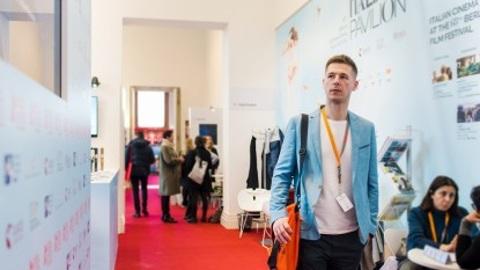 Российские кинокомпании примут участие вЕвропейском кинорынке