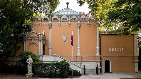 Реконструкцию павильона России в Венеции завершат к маю