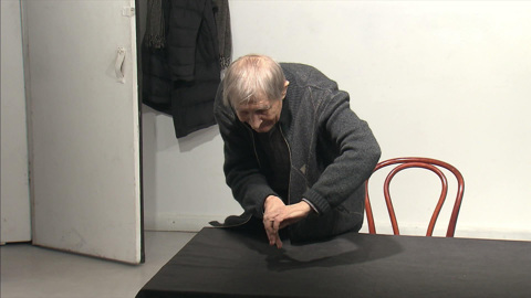 Кама Гинкас поставил спектакль по Беккету в Московском ТЮЗе