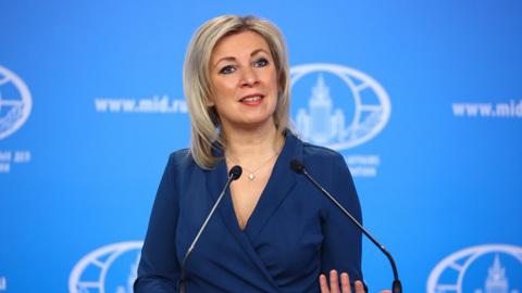 Дезинформация и пропаганда: МИД России ответил на обвинения Украины
