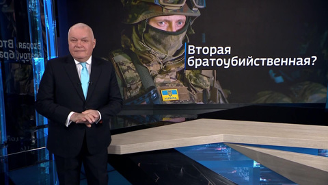 Милитаристский угар: Киев явно нарывается