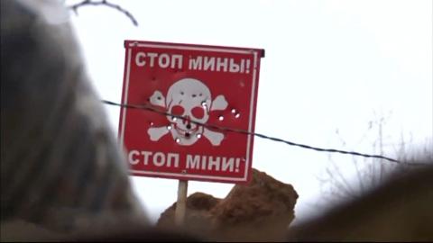 МИД РФ призвал Украину и НАТО остановить военные приготовления и нагнетание напряженности в Донбассе