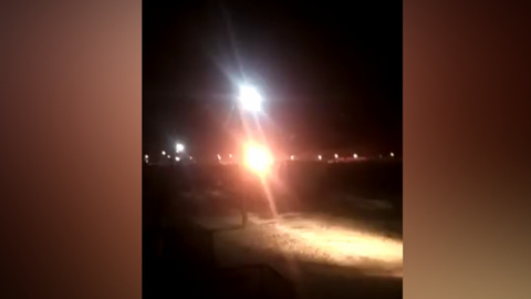 ЧП. В воинской части в Дагестане взорвался танк