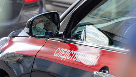 В Москве после падения ребенка с пятого этажа возбудили уголовное дело