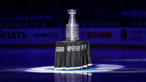 НХЛ перенесла начало розыгрыша Кубка Стэнли