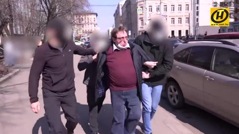 """Операция """"Тишина"""". Раскрыты подробности заговора против Лукашенко"""