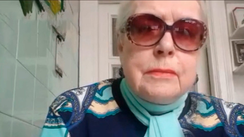 Федосеева-Шукшина создала фонд помощи жертвам черных риелторов
