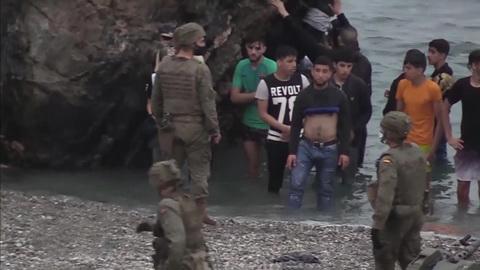 Нелегалы нашли новую лазейку в Европу