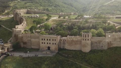 Где провести летний отпуск: открываем Дагестан