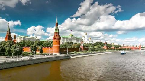 Кремль подтвердил данные о статье президента